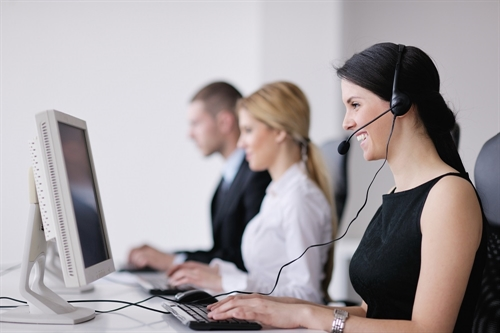 We can help with Telemarketing
